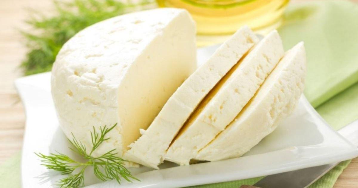 Как самим приготовить домашний французский сыр: ценный рецепт