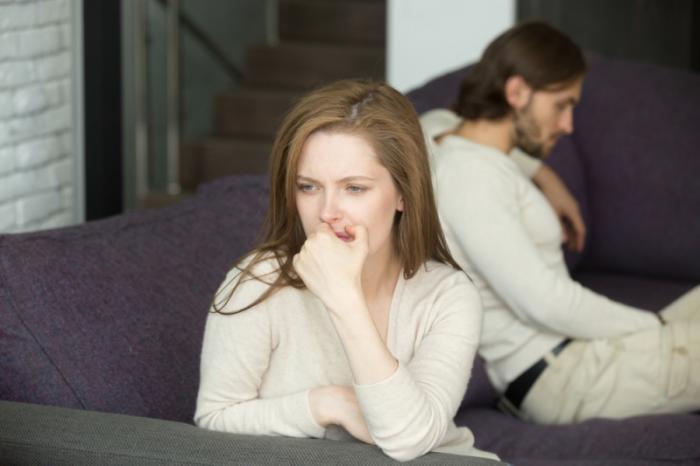 Как мужчины медленно, но верно убивают любовь своих жен