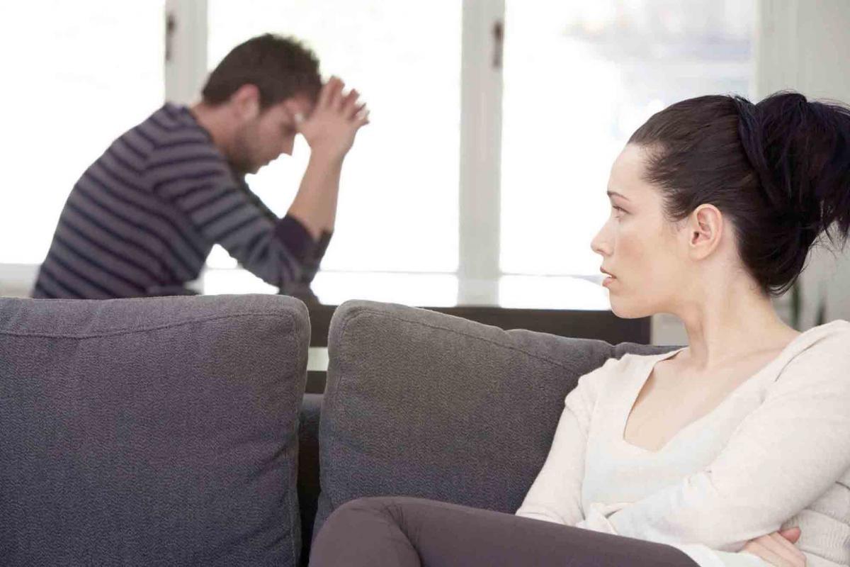 Что делать, когда тебя обвиняют, а ты не виноват?